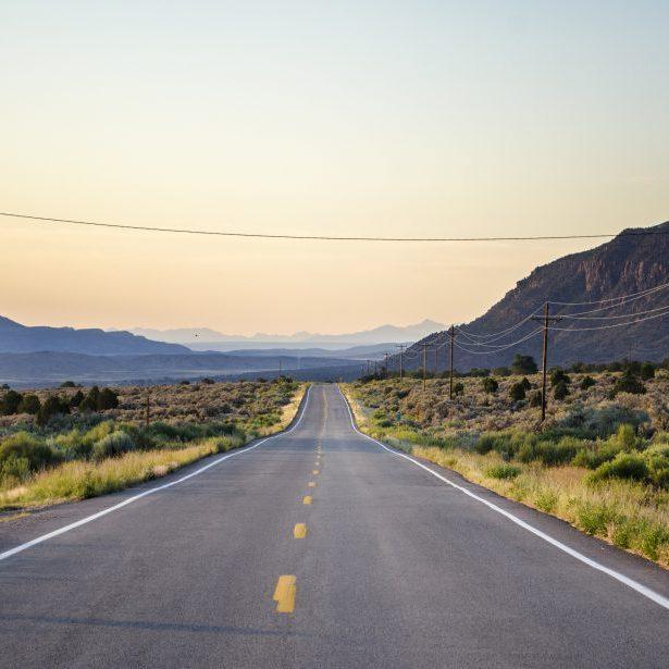 Road to Colorado